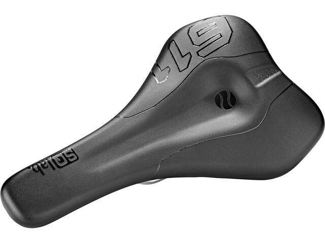 SQlab 611 Ergowave Bike Saddle CrMo